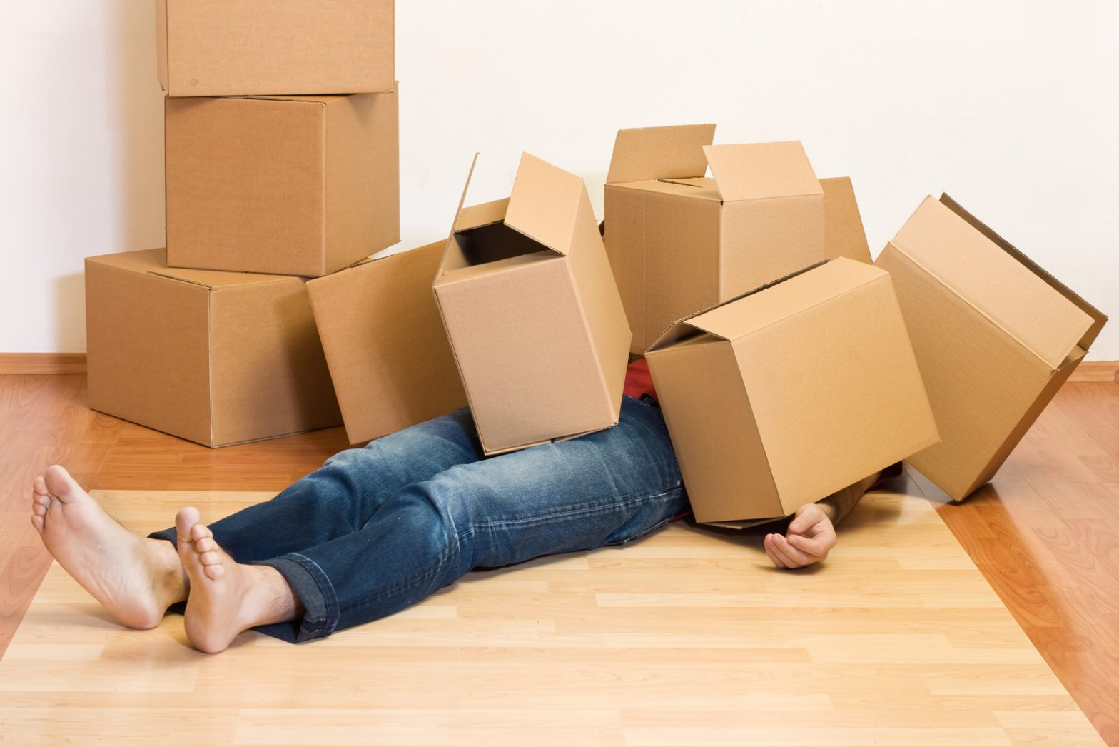 moving-boxes
