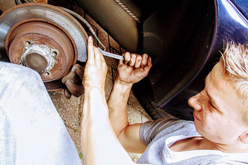 DIY Car Care to Save on Costs
