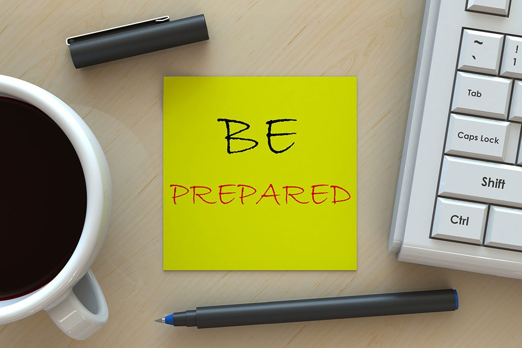 Prep for National Preparedness Month with These Home & Property Tips