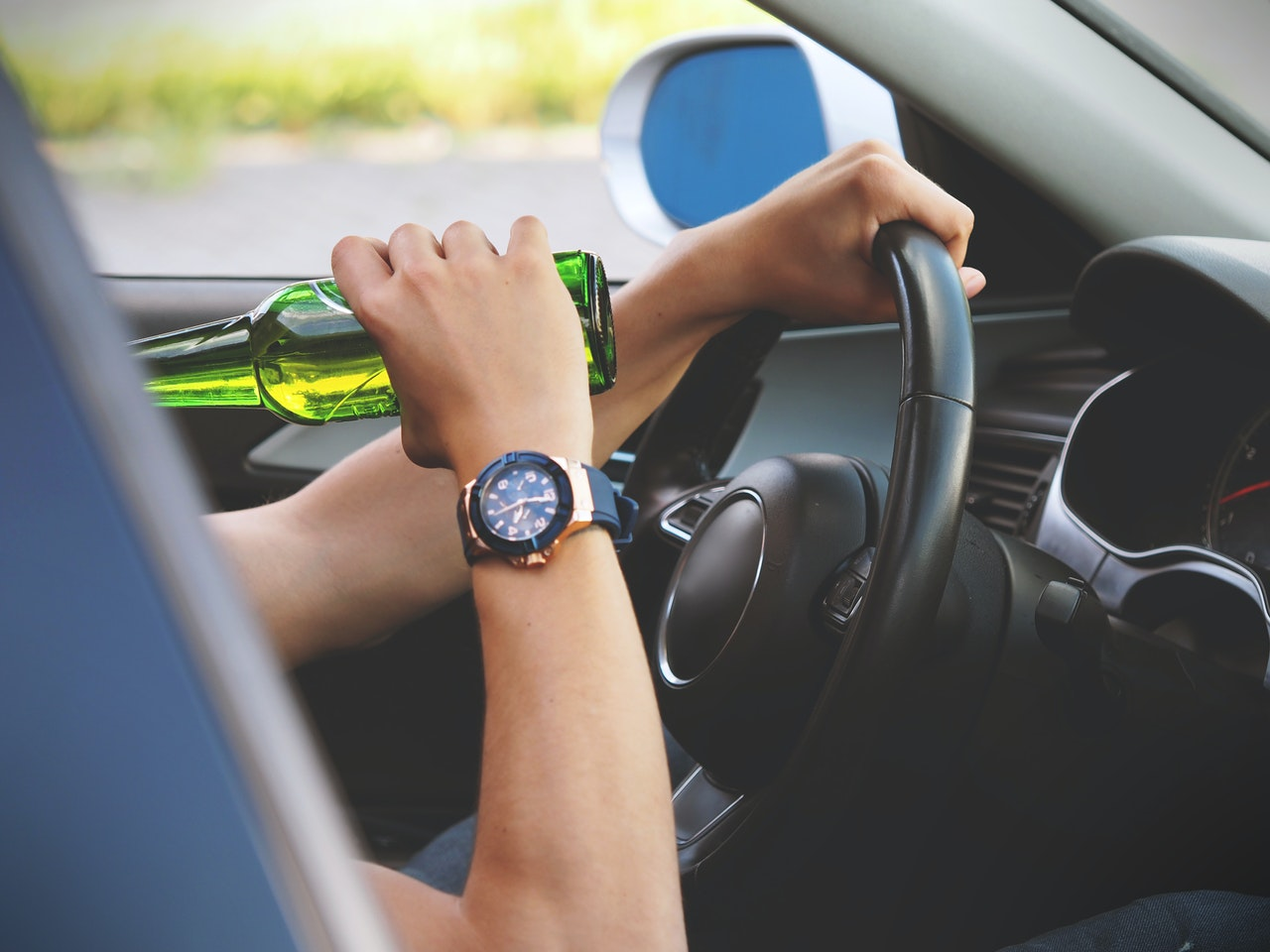 The Many Costs of Drunk Driving