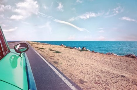 Road Trip! How to Prep before Hitting the Road