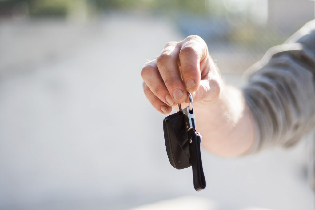 What Are Your Auto Financing Options